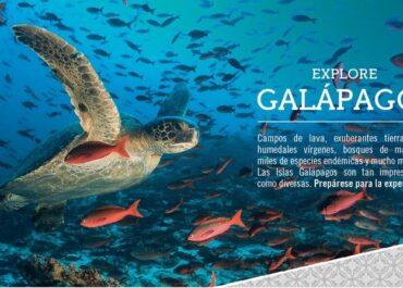 Galápagos salida 7 OCT 2021